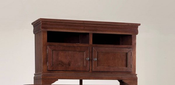 Coventry Traditional Cherry Wood Console PRG-P712-VAR