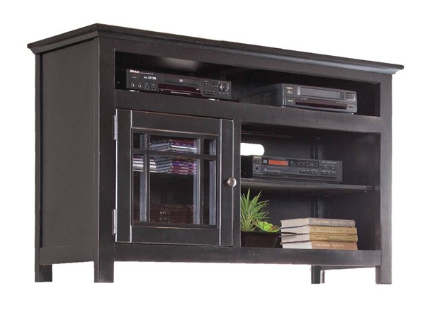 Progressive Furniture Emerson Hills Black 54 Inch Console PRG-P754-54B