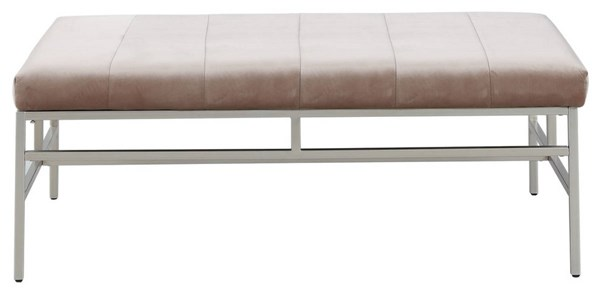 Progressive Furniture Genesis Champagne Ottoman Cocktail Table PRG-T330-16
