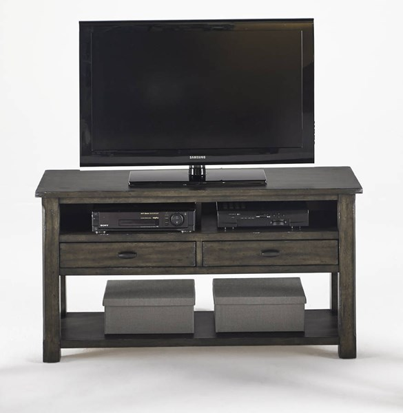 Progressive Furniture Crossroads Entertainment Console PRG-T550-60