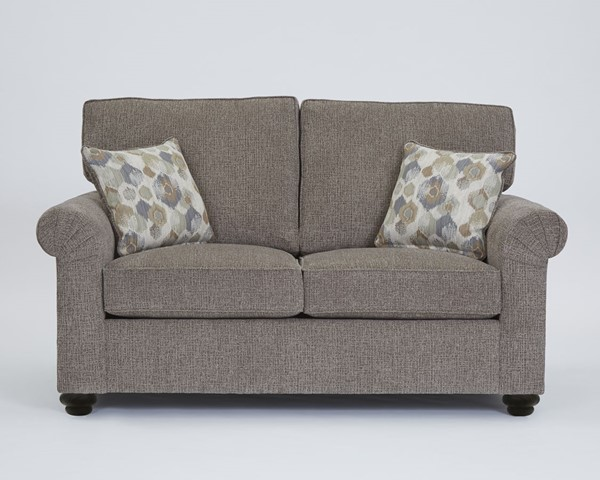 Progressive Furniture Aubrey Transitional Loveseats PRG-U203-LS-VAR