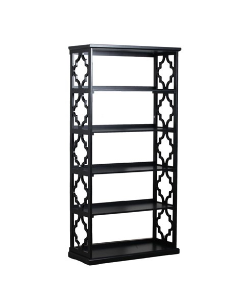 Powell Furniture Turner Bookcases PWL-14A8082-BC-VAR
