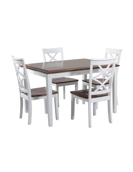 Powell Furniture Harrison 5pc Dining Room Sets PWL-14D2041-VAR