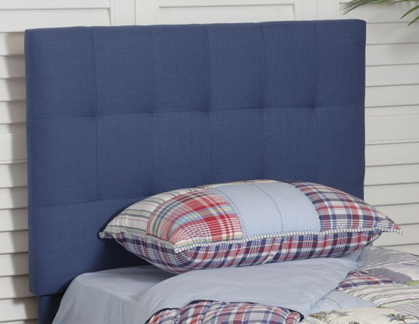 Polyester CA Foam Quilted Twin Headboard PWL-14Y2013-VAR
