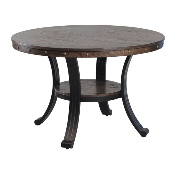 Powell Furniture Franklin Dining Table PWL-15D2020DT