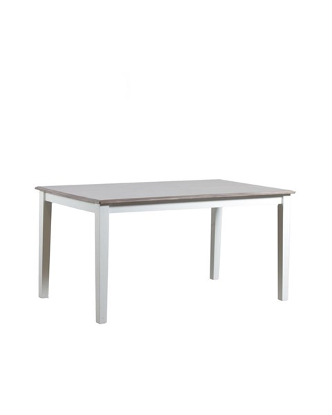 Powell Furniture Jane Dining Table PWL-15D8153DT