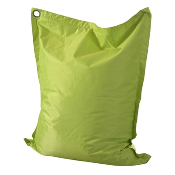 Lime Lime Green Fabric Anywhere Lounger PWL-199-B008