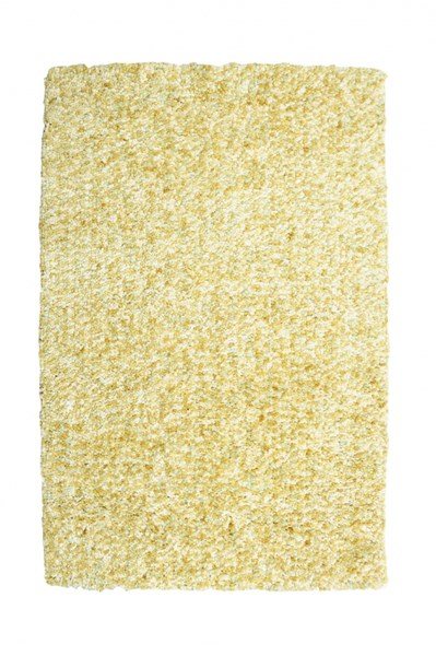Bombay Collection Polyester Luxe Shag Popcorn Hand Tufted Rug PWL-200-R0068-2