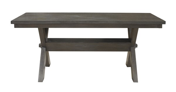Powell Furniture Turino Rectangle Dining Table PWL-457-417