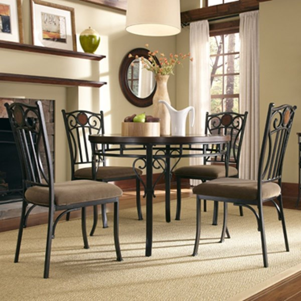 Abbey road dining room sets pwl 731 the classy home for Best deals on dining room sets