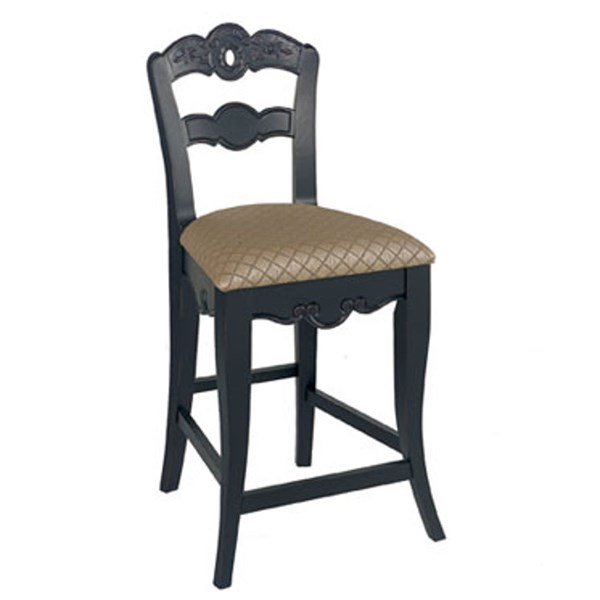 Powell Furniture Hills Of Provence Counter Stool PWL-896-430