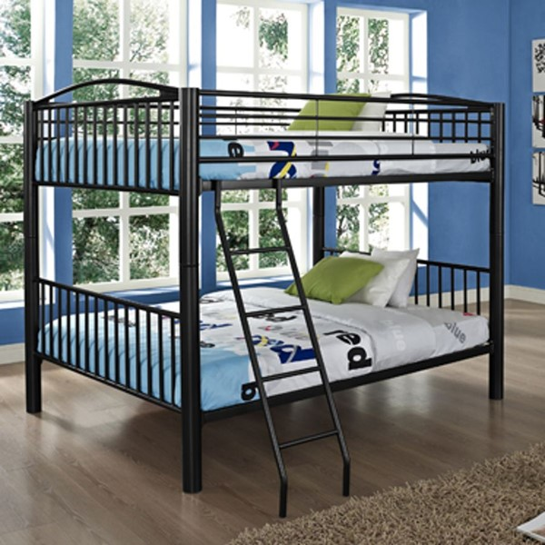 Powell Furniture Youth Full Over Full Bunk Beds PWL-938-941-137