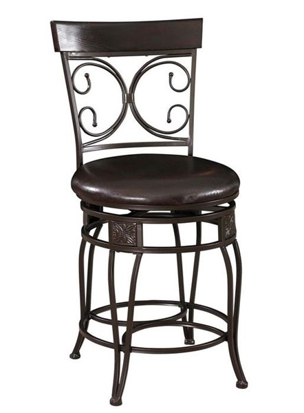 Powell Furniture Big and Tall Counter Stool PWL-938-918