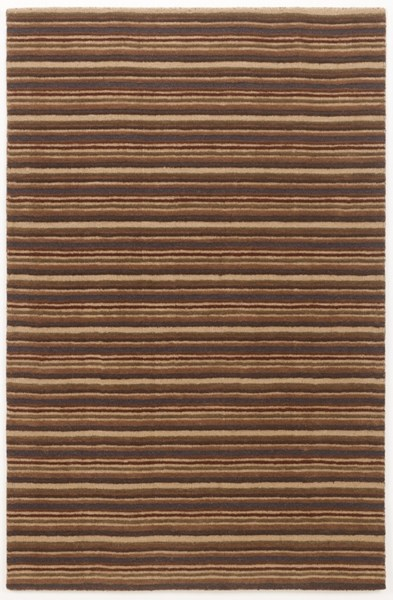 Contemporary - Brown Rug R170002