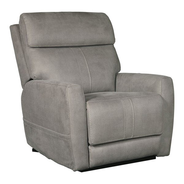 Home Meridian White Contemporary Lift Chair RH-B032T-015-1159