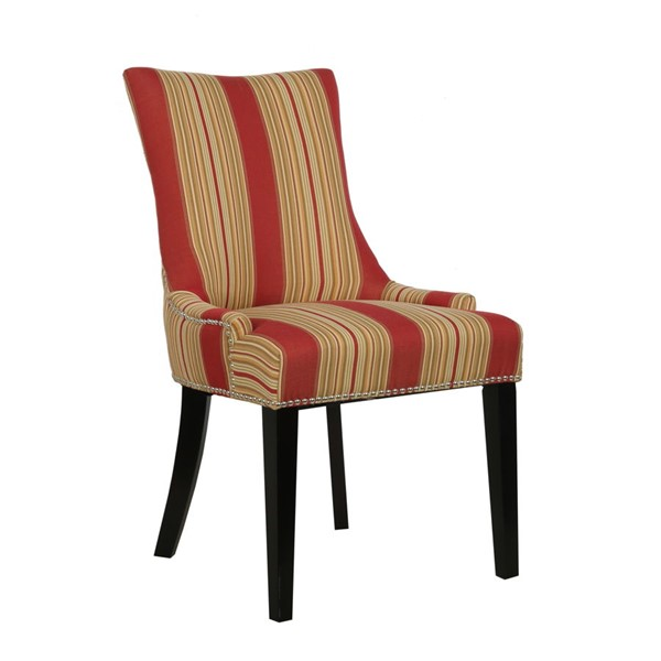 Home Meridian Fabric Dining Chair RH-DS-2306-140-390