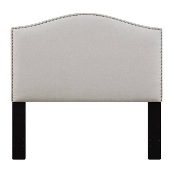 Home Meridian White Full Queen Headboard RH-DS-D016-250-432