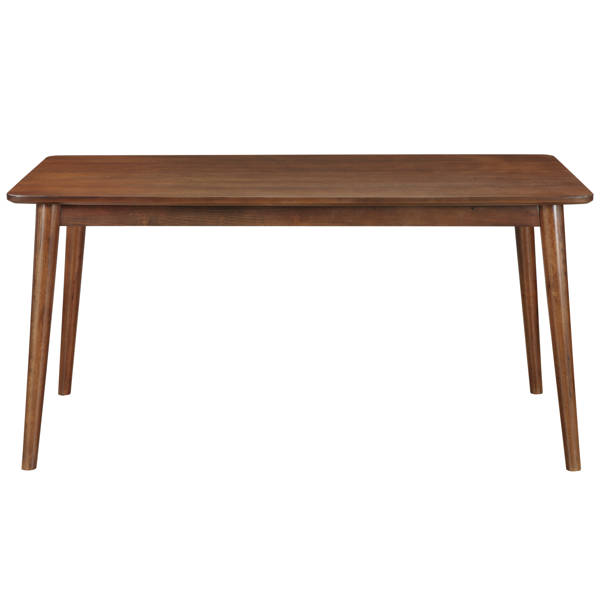 Pulaski Furniture Draper Brown Rectangle Dining Table RH-DS-D061002