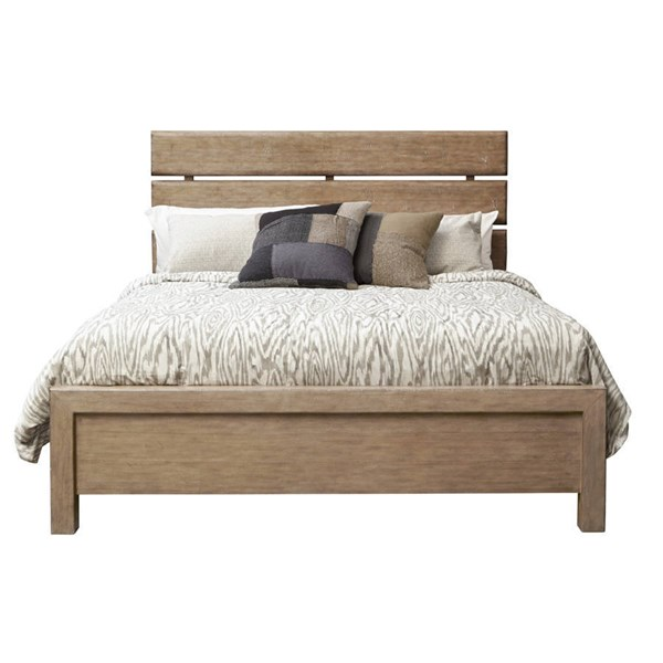 Home Meridian Flatbush Brown Beds RH-S084-BEDS