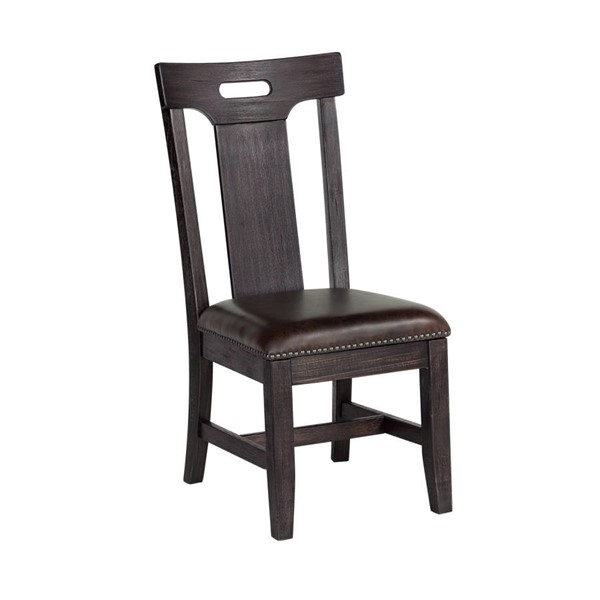 Samuel Lawrence City Brewery Stout Side Chair RH-S233-282