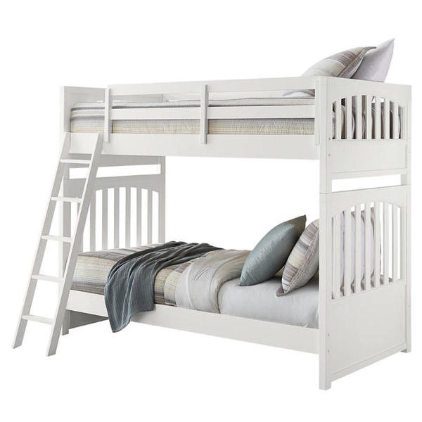 Samuel Lawrence Twin Twin Bunk Beds RH-S300-YBR-BB-VAR