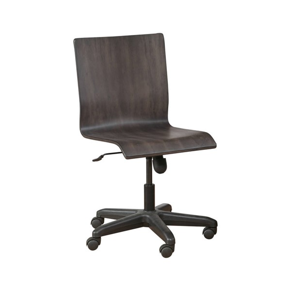 Samuel Lawrence Granite Falls Espresso Brown Kids Desk Chair RH-S462-452