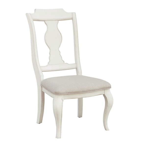 Samuel Lawrence Lafayette Side Chair RH-S542-154