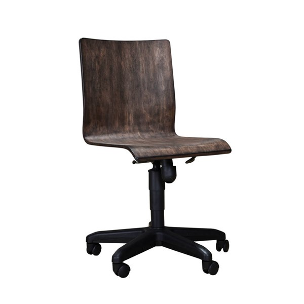Samuel Lawrence Harrison Brown Youth Desk Chair RH-S554-452