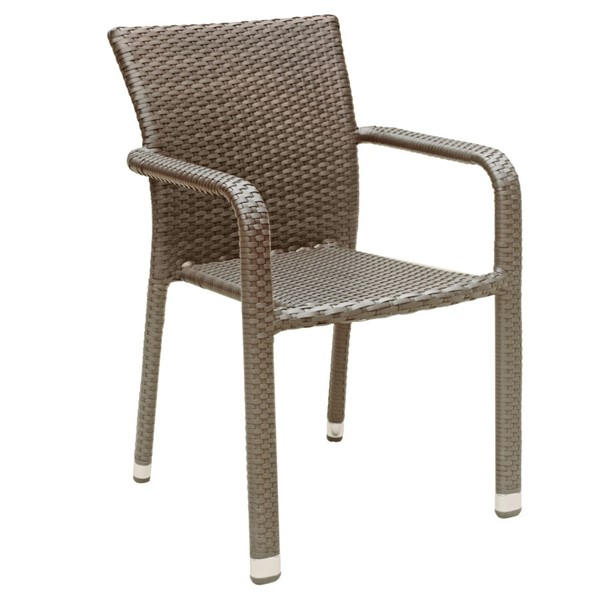 4 Saint Birch Achim Light Brown Dining Chairs SANT-SBDYODC001LB4