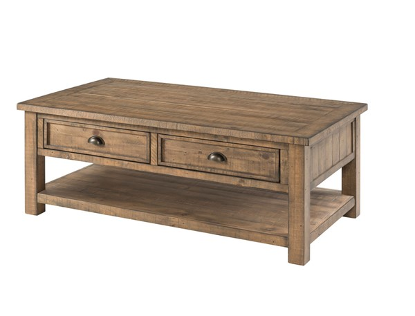 Martin Svensson Monterey Natural Coastal Coffee Tables SBG-890624-CT-VAR