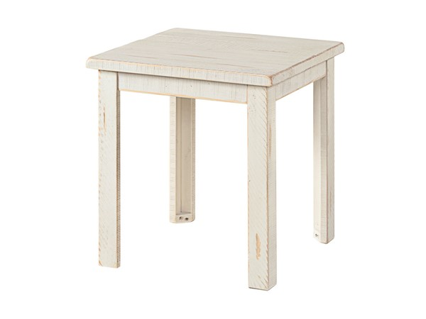 Martin Svensson Ventura Antique White End Tables SBG-890733-ET-VAR