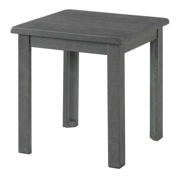 Martin Svensson Ventura Grey End Table SBG-890739
