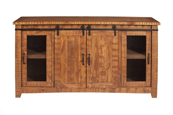 Martin Svensson Omaha Honey Tobacco TV Stand SBG-90907