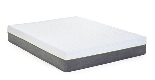 South Bay Copper 12 Inch Twin Long Memory Foam Mattress SBY-12BNCOPPER-TL