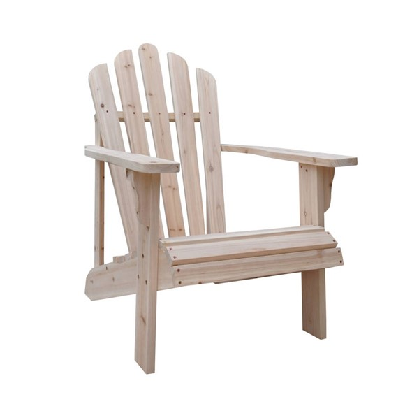 Shine Westport Cedarwood Adirondack Chairs SHN-4611-OS-CH-VAR