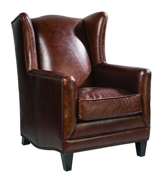 Spectra Home Atwood Gunner Coffee Chair SPH-Atwood-Chair-GC