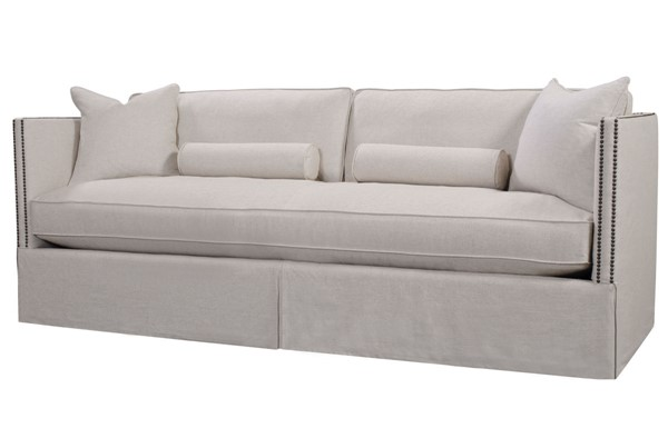 Spectra Home Morrison Windfield Natural Sofa SPH-Morrison-Sofa-WN