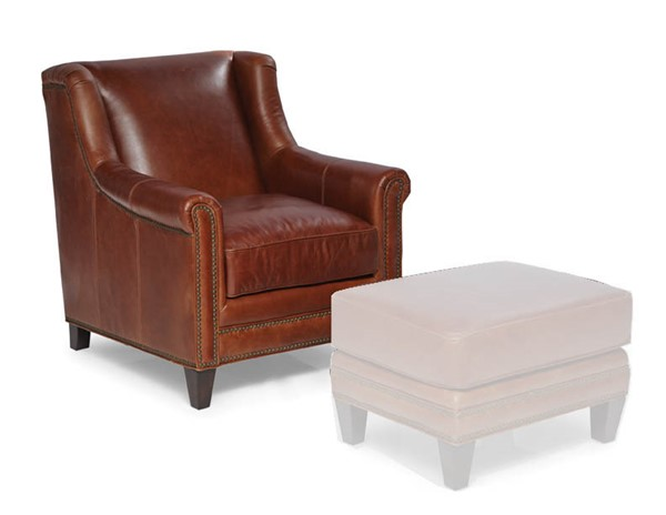 Spectra Home Pendleton Trends Coffee Chair Only SPH-Pendleton-Chair-TC