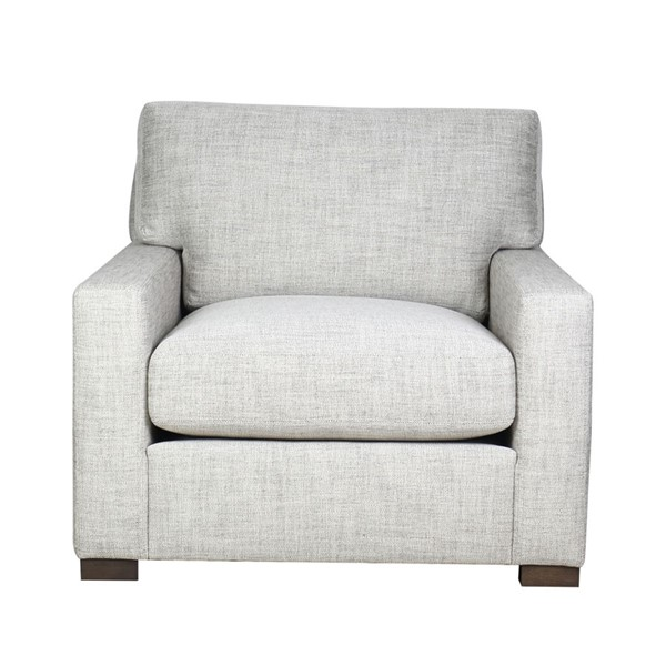 Spectra Home Lachlan Journey Brown Chair SPH-Lachlan-Chair-JB