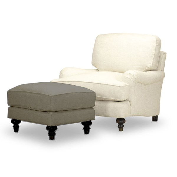 Spectra Home Sloane Tribecca Natural Chair Only SPH-Sloane-Chair-TN
