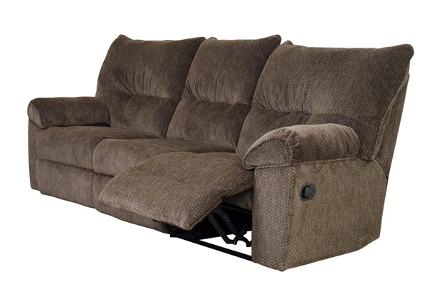 Serta 7300 Series Gazette Basil Double Reclining Sofa SRT-7300DRS02