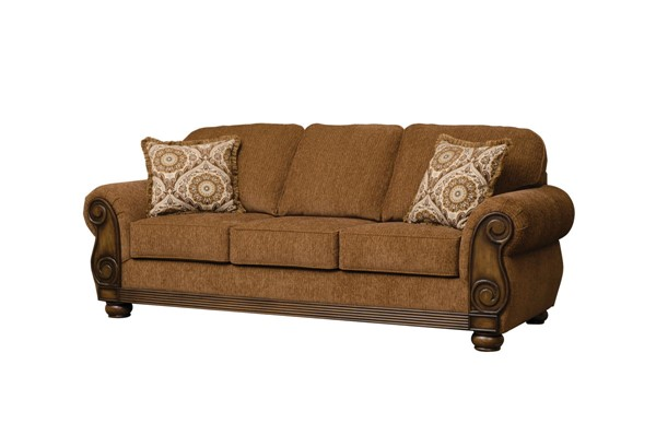 Serta 8000 Series Pickpocket Brazil Sofa SRT-8000S01