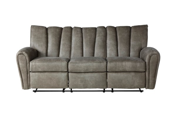 Serta 800 Series Goliath Mica Double Reclining Sofa SRT-800DRS02