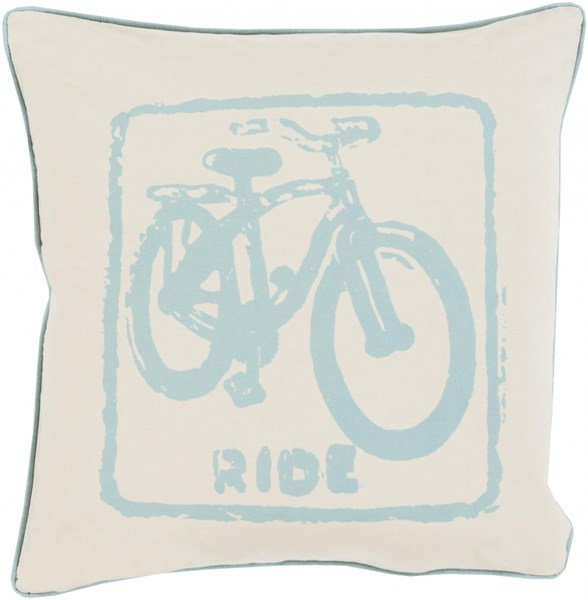 Big Kid Blocks Gold Fabric Throw Pillows 13572-VAR1
