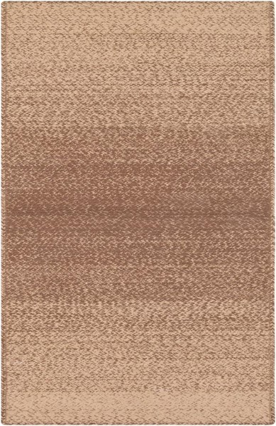 Surya Aileen Dark Brown Wheat Jute Area Rug - 90x60 AIE1004-576