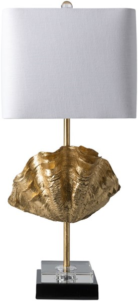 Surya Adria Metal Table Lamps - 12x29 ARD-10-LAMP-VAR