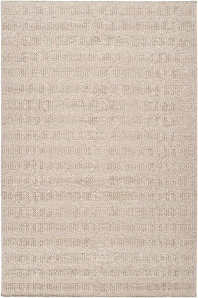 Bahama Contemporary Ivory Fabric Hand Woven Area Rug BAH4100-58