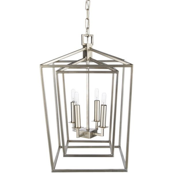 Surya Bellair Metal Lantern Fixtures BEI-005-LAMP-VAR