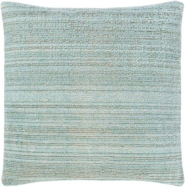 Surya Barletta Emerald Poly Pillow - 21x21 BTT001-2121P