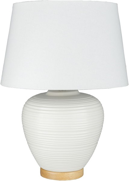 Surya Bixby Ceramic Table Lamps - 16x23.50 BXB-00-LAMP-VAR